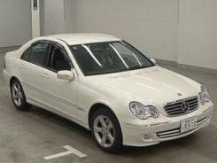 Mercedes-Benz C-Class. W203, 272 941