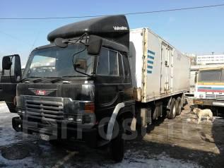 Hino Profia. Продам грузовик хино профия, 16 260 куб. см., 15 000 кг.