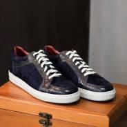 """Компания """"Reach Heaven"""" мужская обувь ручной работы"""