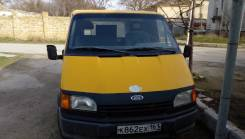 Ford Transit. Форд Транзит 2,5л дизель(краб), 2 500куб. см., 1 500кг., 4x2
