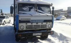 Камаз 53212. Продается , 14 860 куб. см., 10 000 кг.