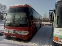 Hyundai. Продается автобус HB615, 45 мест