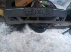 Для daewoo nexia N100 бампер передний бу номер 96169762