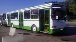 Лиаз 5256-01. Автобус ЛИАЗ 5246, 7 241 куб. см., 24 места