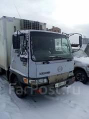 Hino Ranger. Продается грузовик , 5 307 куб. см., 4 000 кг.