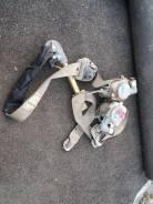Ремень безопасности. Subaru R2, RC1, RC2 Двигатель EN07