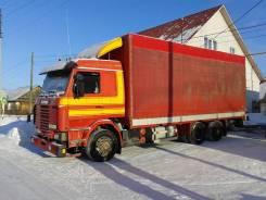 Scania R. Продажа -series, 11 000 куб. см., 12 000 кг.