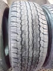 Dunlop Grandtrek AT22. Всесезонные, износ: 30%, 2 шт