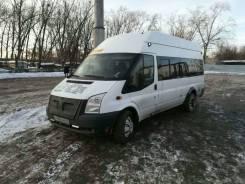 Ford Transit 222700. Продам автобус, 2 200 куб. см., 25 мест