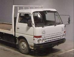 Куплю ПТС Nissan Atlas (Condor) Широколобый (SGH40, SQH40, MGH40)