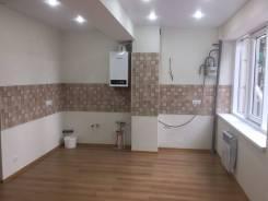 1-комнатная, улица Бытха 2б. Хостинский, агентство, 32 кв.м.