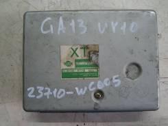 Блок управления ДВС, GA13-DE, Nissan AD, VY10, (23710-WC005)