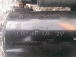 Стартер. BMW: X1, 1-Series, 3-Series, 5-Series, X3, Z4, X5 Двигатели: N46B20, M54B30