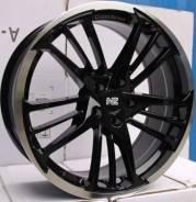 NZ Wheels. 6.5x16, 5x114.30, ET46, ЦО 67,1мм.