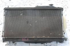 Радиатор кондиционера. Subaru Legacy, BP9 Subaru Outback, BP9 Двигатели: EJ18, EJ18E, EJ18S, EJ20, EJ201, EJ202, EJ203, EJ204, EJ206, EJ208, EJ20C, EJ...