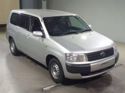 Toyota Probox. автомат, 4wd, 1.5 (109 л.с.), бензин, 100 тыс. км