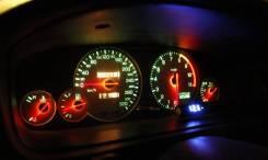 Спидометр. Nissan Skyline, BCNR33, ECR33, ENR33, ER33, HR33