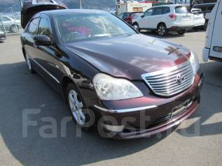 Toyota Crown Majesta. UZS187, 3UZFE