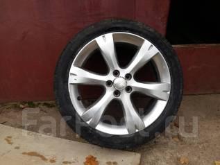 Subaru. x17, 5x100.00, ЦО 56,1мм.