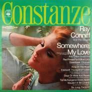 "Винил Ray Conniff & the Singers ""Somewhere my love"" 1966 Germany"