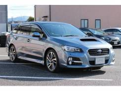 Subaru Levorg. автомат, 4wd, 1.6, бензин, 21 000тыс. км. Под заказ