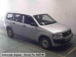 Toyota Probox. автомат, передний, 1.5 (105 л.с.), бензин, 69 тыс. км, б/п