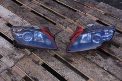 Оптика. Mazda RX-8, SE3P Двигатель 13BMSP