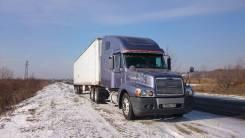 Freightliner. Продам freightliner в сцепке., 14 000 куб. см., 30 000 кг.
