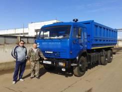 Камаз 53215. зерновоз-сельхозник, 7 777 куб. см., 14 000 кг.