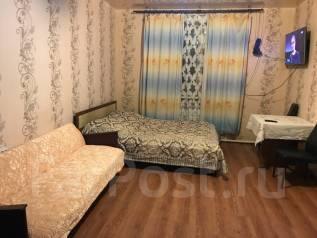 1-комнатная, Маяковского 94. 36 кв.м. Комната