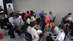 Корпоративный тренинг по продажам от Инны Наумовой