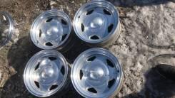 """Centerline Wheels. 7.0x15"""", 5x127.00, ET10"""