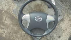 Руль. Toyota Corolla Axio, NZE141, NZE144, ZRE142, ZRE144 Toyota Corolla Fielder, NZE141, NZE141G, NZE144, NZE144G, ZRE142, ZRE142G, ZRE144, ZRE144G Д...