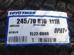 Toyo Open Country A/T+, 245/70R16 111H MADE IN JAPAN