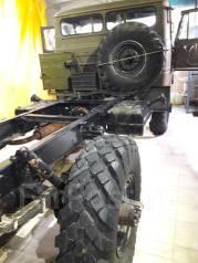 ГАЗ 66. Продам Газ- 66 шасси, 4 200 куб. см., 3-5 т