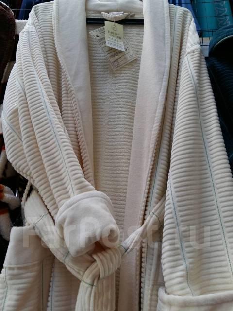 ca3e94f078c Продаю халат мужской махровый - Основная одежда во Владивостоке