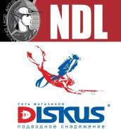 Курсы дайвинга по системе NDL. Дайвинг по всем правилам искусства.
