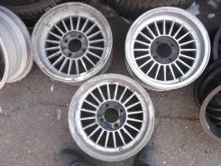 Crimson Linea Sport Super Spoke. 6.5x15, 4x114.30, ET8, ЦО 81,5 мм. Под заказ