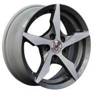 NZ Wheels SH589. 5.0x13, 4x98.00, ET35, ЦО 58,6мм.