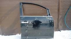 Дверь передняя правая Volkswagen Touran (03-15г) голое железо