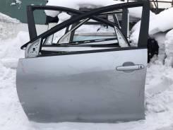 Дверь передняя левая Toyota Caldina ZZT241