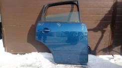 Дверь задняя правая Audi A2 голое железо
