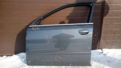 Дверь передняя левая Audi A4 B6 голое железо