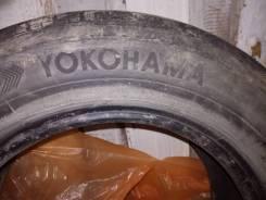Yokohama A200. Летние, 2012 год, износ: 50%, 4 шт
