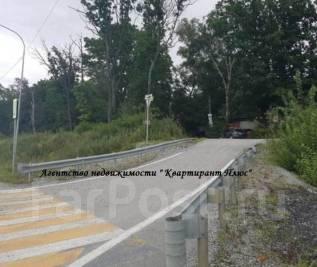 Весенняя. Дача на 27 км. 1-я линия. ст. Тюльпан во Владивостоке. От агентства недвижимости (посредник)
