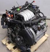 Двигатель в сборе. Audi A4 Audi S6, 4B2, 4B4, 4B5, 4B6 Audi A6, 4B2, 4B4, 4B5, 4B6, 4F2/C6 Audi S4 Двигатели: AML, AMM, ARJ, ASM. Под заказ