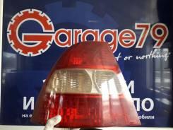 Стоп-сигнал. Toyota Corolla, ZZE124, ZZE132, ZZE121L, ZZE120, ZZE121, NZE121, CE121, CDE120, ZZE134, ZZE120L, NDE120, NZE124, ZZE123L, NZE120, ZZE122...