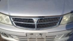 Решетка радиатора. Nissan Presage, HU30, MU30, NU30, TNU30, TU30, U30, VNU30, VU30 Двигатели: KA24DE, QR25DE, QR25DENEO, VQ30DE, VQ30DENEO, YD25DDT, Y...