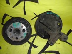 Ступица задняя TOYOTA COROLLA/SPRINTER AE100/AE110 L