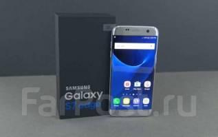 Samsung Galaxy S7 Edge. Б/у, 32 Гб